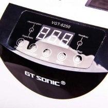 Ультразвуковой очиститель VGT-6250, 2,5 литра | Venko - Фото 24797