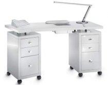 Маникюрный стол Spa 2 без вытяжки | Venko