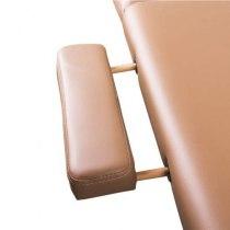 Массажный стол складной Lotos yellowish brown - Фото 25026