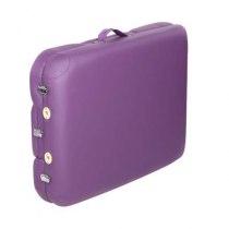 Массажный стол складной Elegance Purple | Venko - Фото 25057