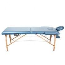Массажный стол складной Miracle Light blue, Life Gear | Venko - Фото 25059