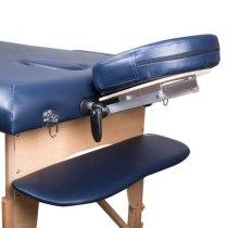 Массажный стол складной Miracle Blue, Life Gear | Venko - Фото 25065