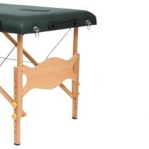 Массажный стол складной LifeGear Lotos - Фото 25079