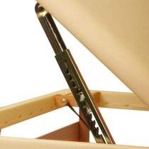 Массажный стол складной Pegas Yellow, Life Gear | Venko - Фото 25104