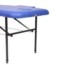 Массажный стол складной Titan Blue, Life Gear | Venko - Фото 25110