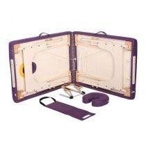 Массажный стол складной Triumph Purple | Venko - Фото 25117