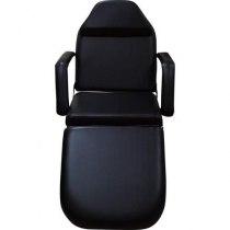 Кушетка стационарная складная S802АF (Черная) | Venko