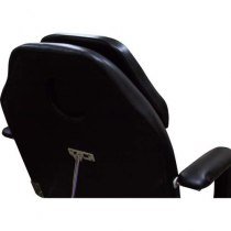 Кушетка стационарная складная S802АF (Черная) | Venko - Фото 25223