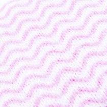 Салфетки одноразовые (волна) 10х10см, 100 шт. ТМП | Venko - Фото 25358