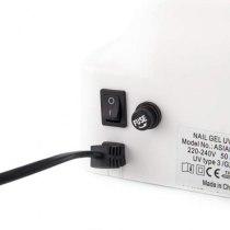 Лампа УФ индукционная UV-3610, 36Вт W&N - Фото 25506