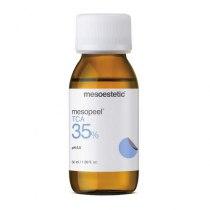 Срединный пилинг трихлоруксусной кислоты - TCA 35% | Venko
