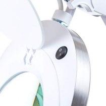 Лампа лупа 6025H LED, 5 диоптрий, new | Venko - Фото 26569