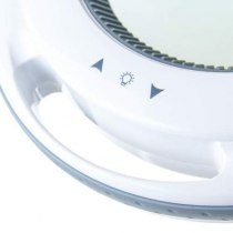 Лампа-лупа 6017 LED 5D (white) с регулировкой яркости - Фото 26591