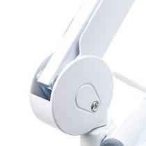 Лампа-лупа 6017 LED 5D (white) с регулировкой яркости | Venko - Фото 26595