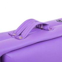 Массажный стол складной Expert New Tec (фиолетовый) | Venko - Фото 26642