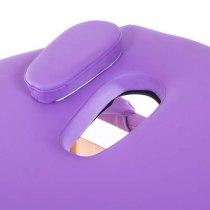 Массажный стол складной Expert New Tec (фиолетовый) | Venko - Фото 26650