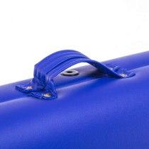 Массажный стол складной Aspect New Tec (темно-синий) - Фото 26671
