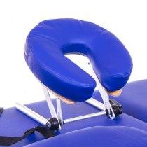 Массажный стол складной Aspect New Tec (темно-синий) | Venko - Фото 26677
