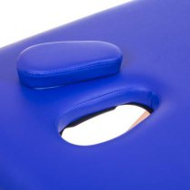 Массажный стол складной Aspect New Tec (темно-синий) - Фото 26680