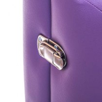 Массажный стол складной Premiere New Tec (фиолетовый) | Venko - Фото 26700