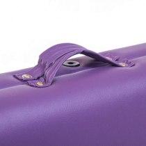 Массажный стол складной Premiere New Tec (фиолетовый) | Venko - Фото 26701