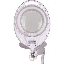 Лампа лупа 6027 22W, 8 диоптрии | Venko - Фото 26712