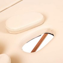 Массажный стол складной Esthetica New Tec (бежевый) | Venko - Фото 26754