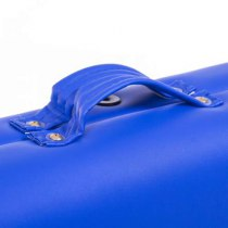 Массажный стол складной Victory New Tec (темно-синий) | Venko - Фото 26762