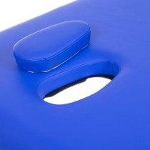 Массажный стол складной Victory New Tec (темно-синий) | Venko - Фото 26764