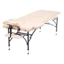 Массажный стол складной Perfecto New Tec (бежевый) | Venko