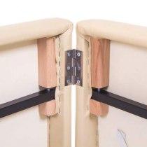 Массажный стол складной Perfecto New Tec (бежевый) | Venko - Фото 26785