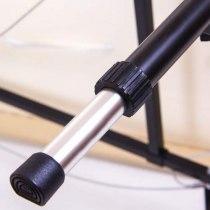 Массажный стол складной Perfecto New Tec (бежевый) | Venko - Фото 26786