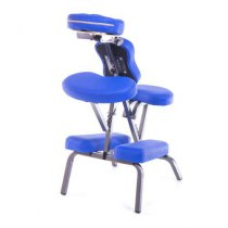 Массажный стул-трансформер Spirit New Tec (темно-синий) | Venko - Фото 26794