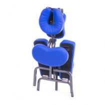 Массажный стул-трансформер Spirit New Tec (темно-синий) | Venko - Фото 26795