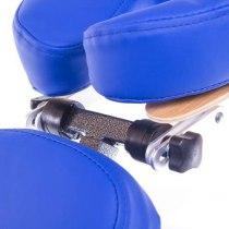 Массажный стул-трансформер Spirit New Tec (темно-синий) | Venko - Фото 26798