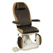 Кресло для педикюра S 841 (шоколад) - Фото 26968