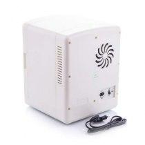 Минихолодильник для косметики M-5L (объем 5 л) - Фото 27079