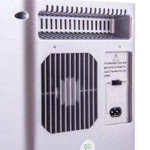 Минихолодильник для косметики M-7L (объем 7 л) - Фото 27087