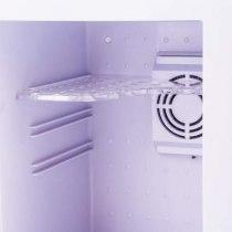 Минихолодильник для косметики M-7L (объем 7 л) - Фото 27089