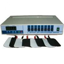 Аппарат для миостимуляции АЭСТ-01 (восьмиканальный) | Venko