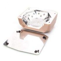 Лампа led+ccfl 48W Diamond | Venko - Фото 27246