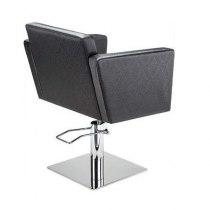 Кресло парикмахерское Quadro на гидравлике хром | Venko - Фото 27303