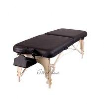Массажный стол TOR ArtOfChoice (черный) - Фото 27501
