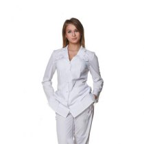 Жакет медицинский женский модель 02, размер 46 | Venko