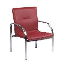 Кресло для ожидания Hoofd | Venko