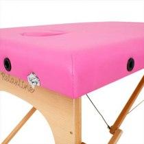 Массажный стол RelaxLine, Lagune, розовый | Venko - Фото 27772