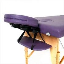 Массажный стол RelaxLine, Lagune, фиолетовый | Venko - Фото 27778