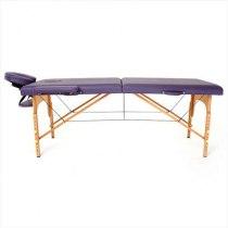 Массажный стол RelaxLine, Lagune, фиолетовый | Venko - Фото 27779