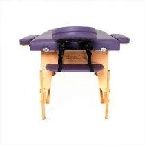 Массажный стол RelaxLine, Lagune, фиолетовый | Venko - Фото 27780