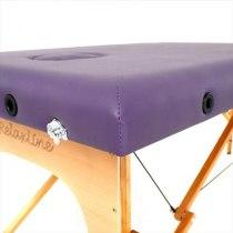 Массажный стол RelaxLine, Lagune, фиолетовый | Venko - Фото 27781
